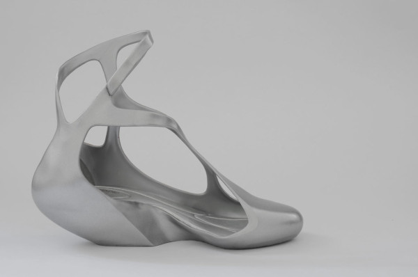Melissa + Zaha Hadid = Cool Plastic Footwear in style fashion main  Category