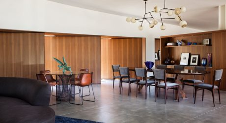 Ziering Residence by Chimera Interiors