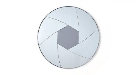Contemporary Mirrors from Field Day