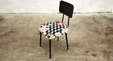 Rooms Gets Creative With New Furniture Collection