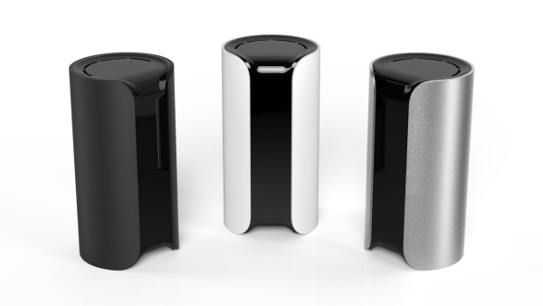 Canary: A Smart Home Security Device for Everyone in technology main home furnishings  Category