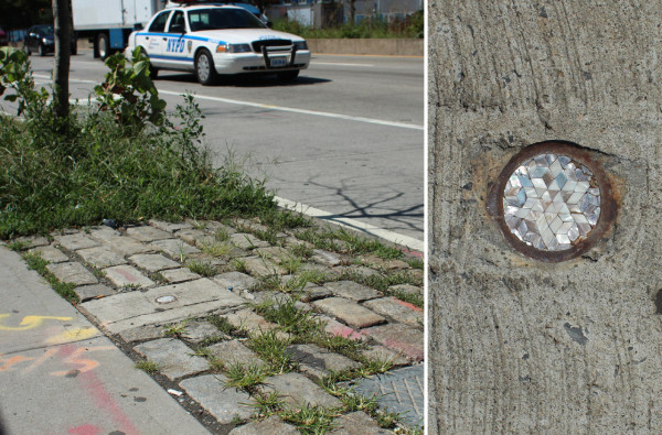 Illegal and Underrated: The Sidewalks of the Gallery District in main art  Category