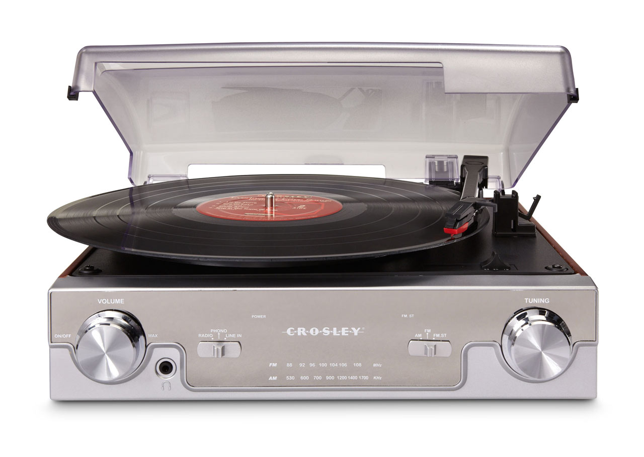 crosley-turntable-metal-sleek