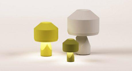 Samuel Accoceberry Design for Marcel By