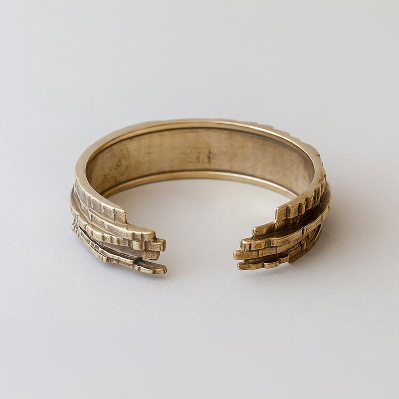 fitzgerald-forbes-Cast-Natural-Grain-1a-bracelet