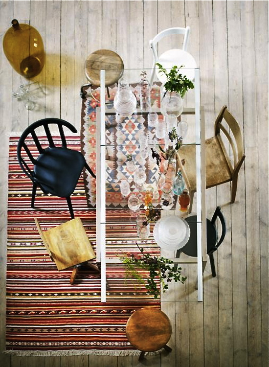 kilim-birds-eye-dining-ikea