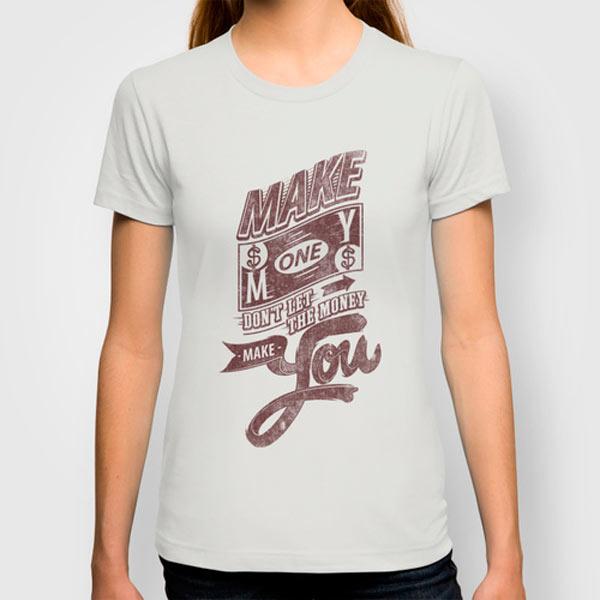 make-money-shirt