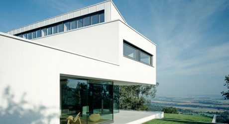 House Philipp by Philipp Architekten