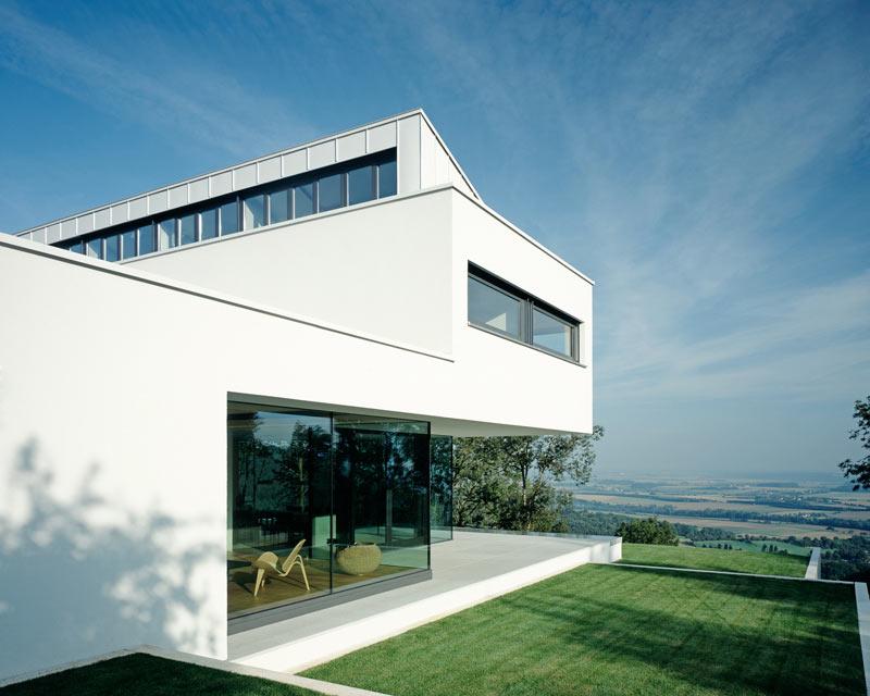 house philipp by philipp architekten design milk. Black Bedroom Furniture Sets. Home Design Ideas