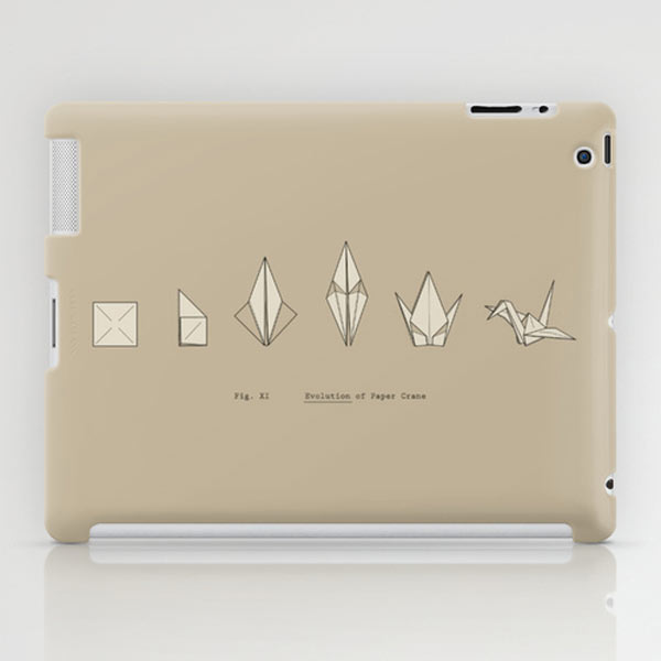 s6-evolution-paper-crane-laptop-skin
