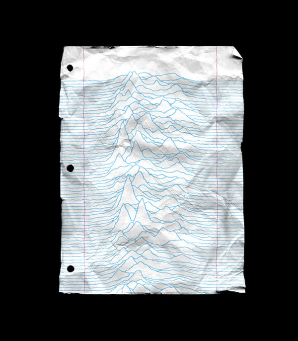 Fresh From The Dairy: Paper