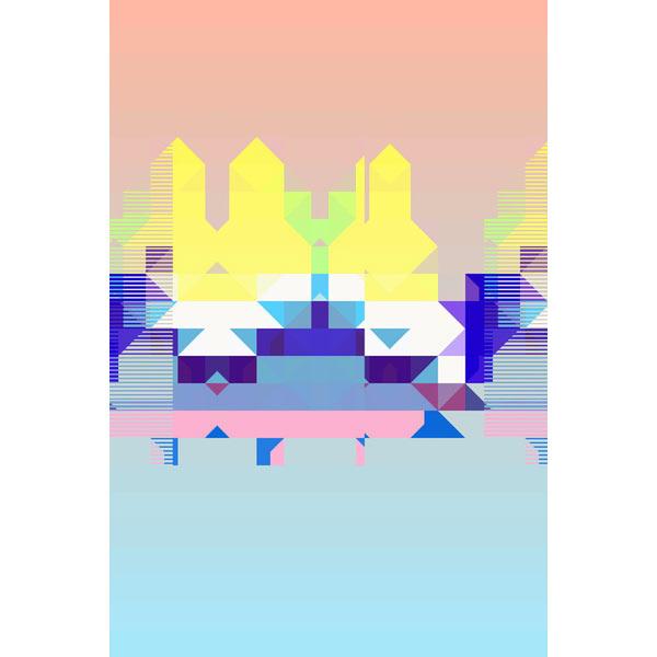 summer-city-print