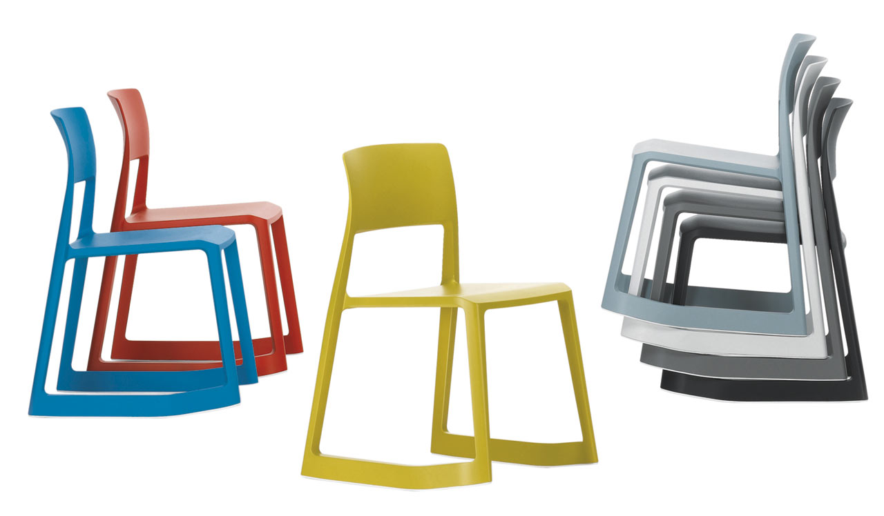 Tipping Point: The Tip Ton Chair - Design Milk