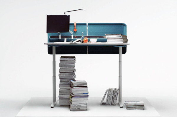 Tyde by Ronan + Erwan and Bouroullec in main home furnishings  Category