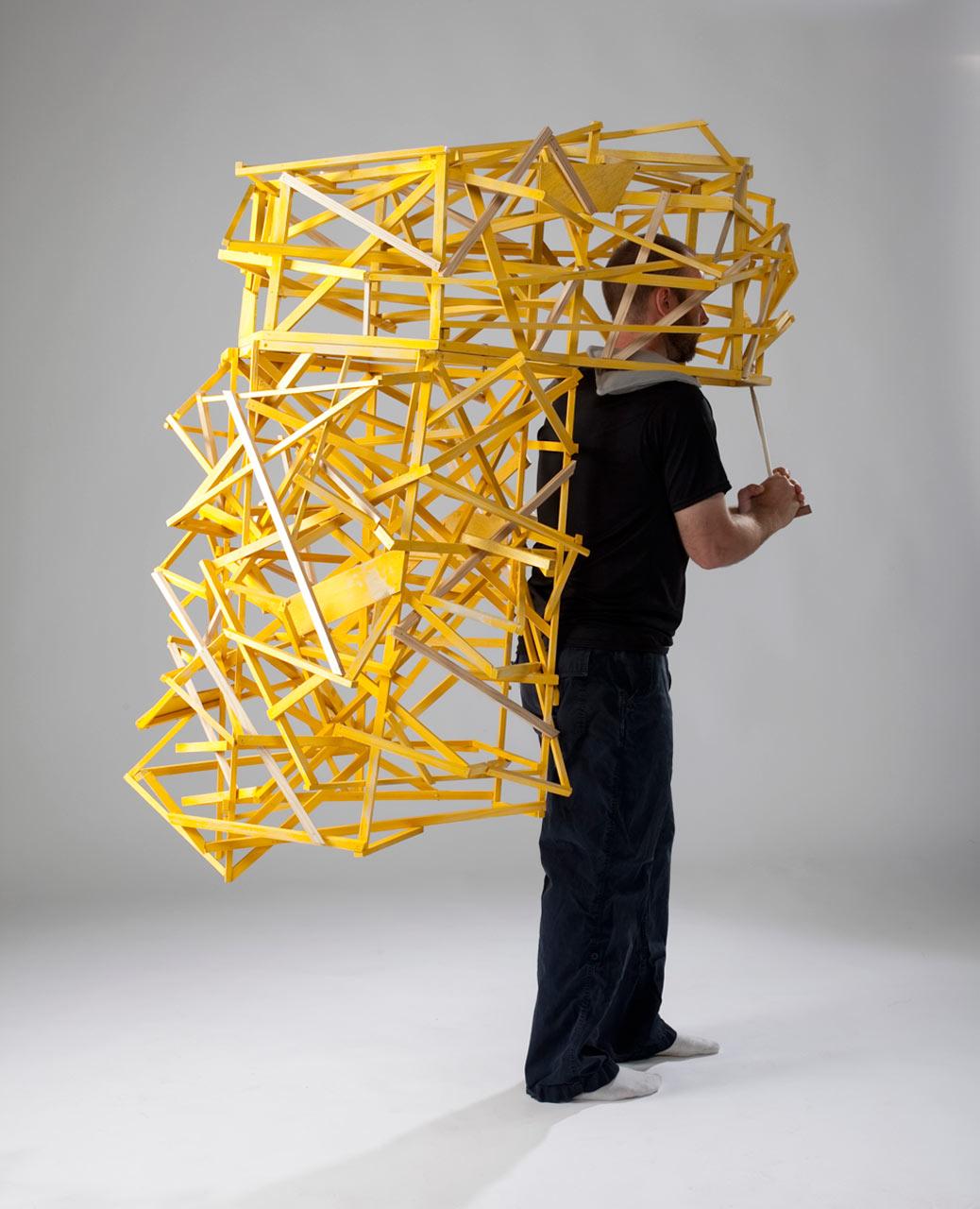 Yellow Pod, 2010