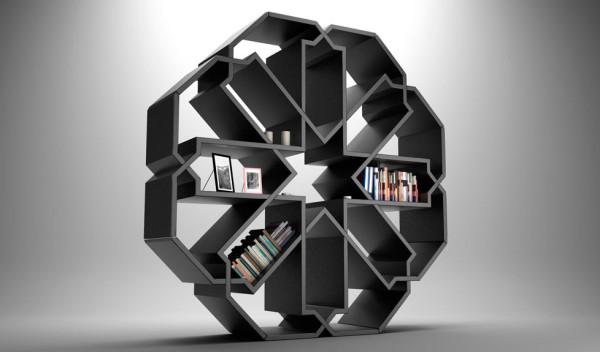 zelli-bookshelf-black