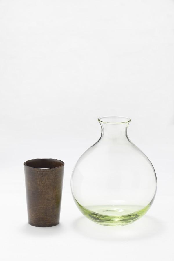 Urushito Glass by Japan Joboji in main home furnishings art  Category