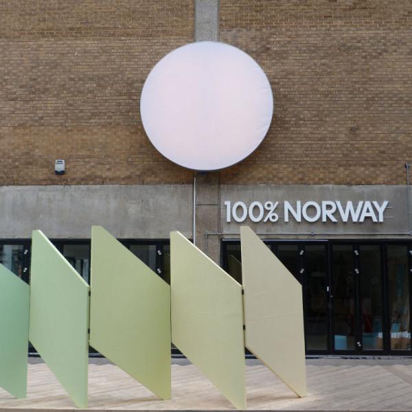 100% Norway