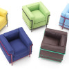 CASSINA-LC-COLOUR-group