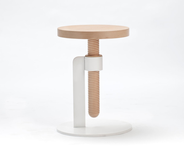 Screw Like Furniture by Carlo Contin in main home furnishings  Category