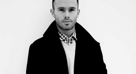 Friday Five with Daniel Arsham