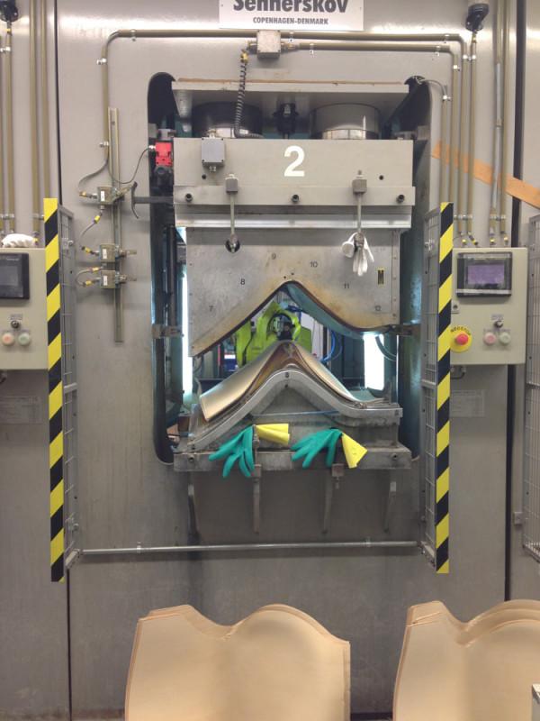 Fritz-Hansen-Factory-Denmark-9-molding-machine