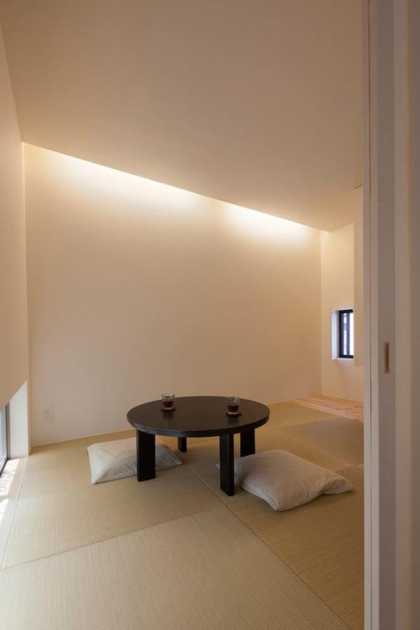 House-in-Ofuna-Level-Architects-12-tatami