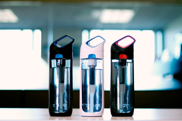KOR NAVA Water Bottle: The Bottled Water Killer in style fashion home furnishings Category