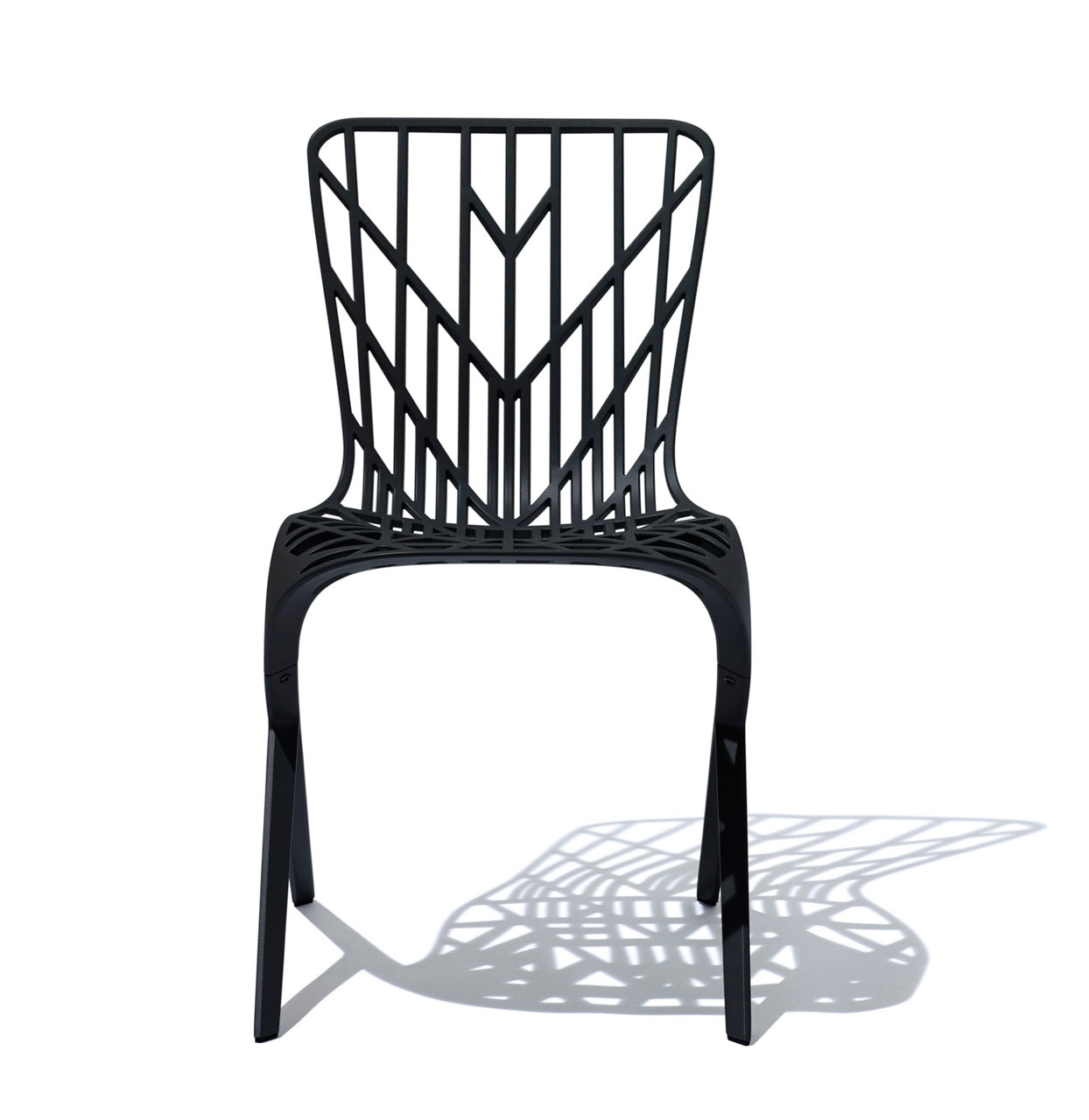 Knoll-David-Adjaye-Washington-11-Skeleton-Aluminum-Chair