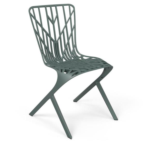 Knoll-David-Adjaye-Washington-4-Skeleton-Aluminum-Chair-grey