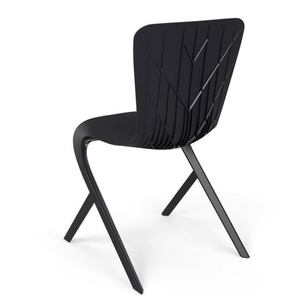 Knoll-David-Adjaye-Washington-7-Skin-Nylon-Chair