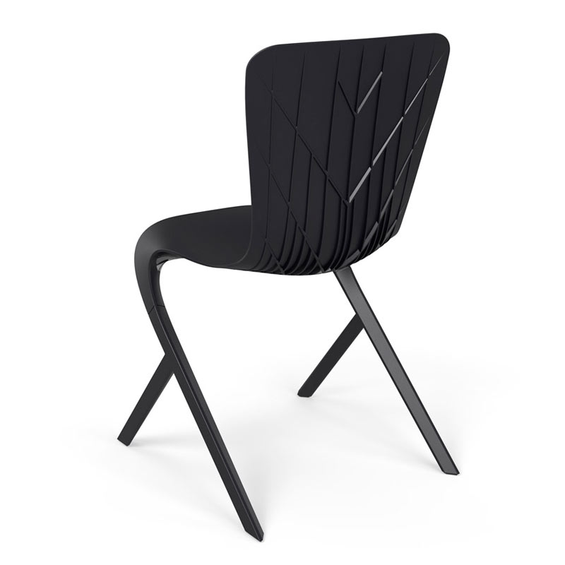 Knoll-David-Adjaye-Washington-7-Skin-Nylon-Chair