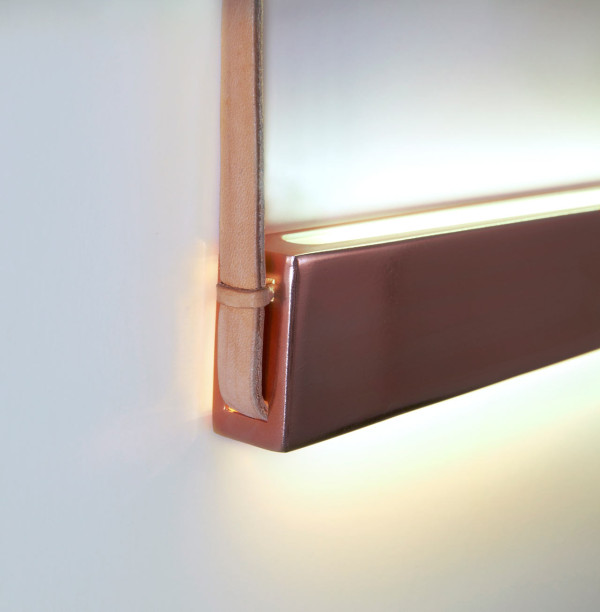 Ladder Light by MSDS Studio in main home furnishings  Category