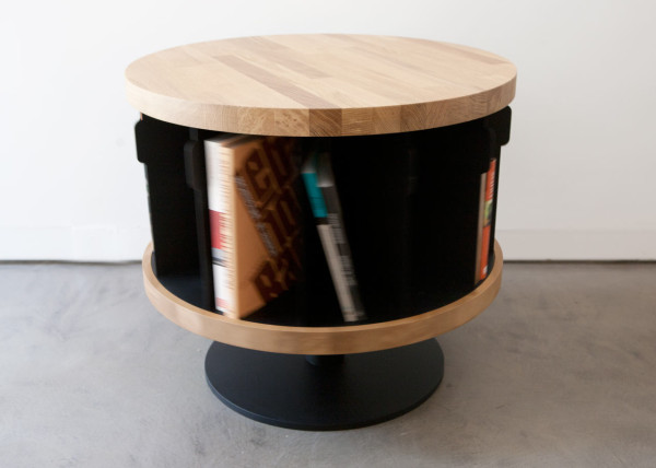 Nayef-Francis-6-Table-Library