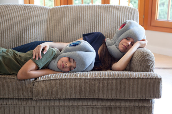 Ostrich Pillow Junior in style fashion main  Category