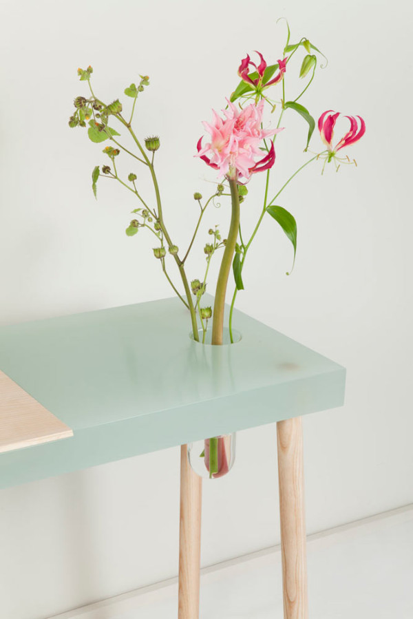 Writing Table by Studio Roel Huisman in home furnishings Category