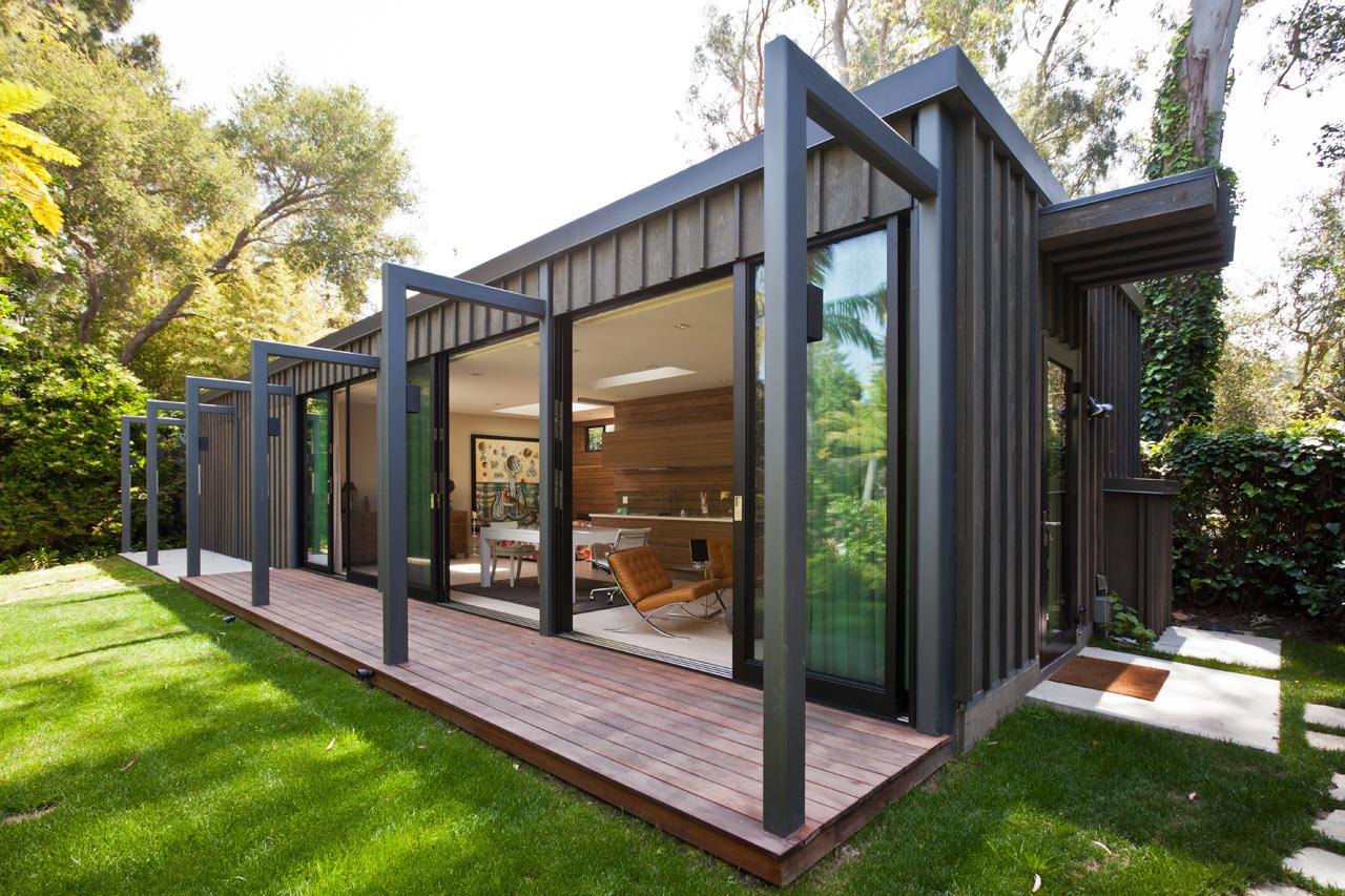 Scandinavian Home Design In Santa Monica By Jendretzki