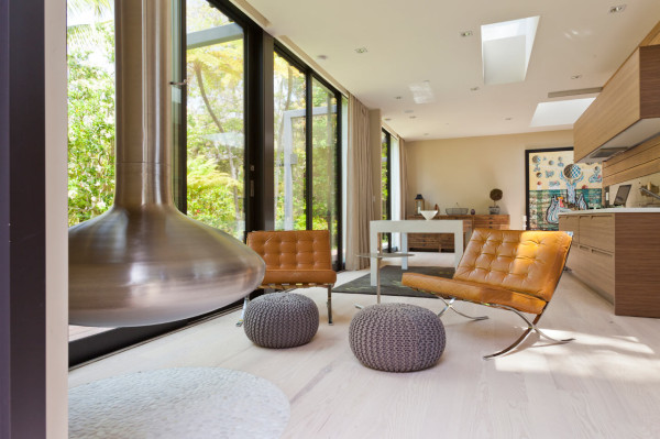 Scandinavian Home Design In Santa Monica By Jendretzki Design Milk