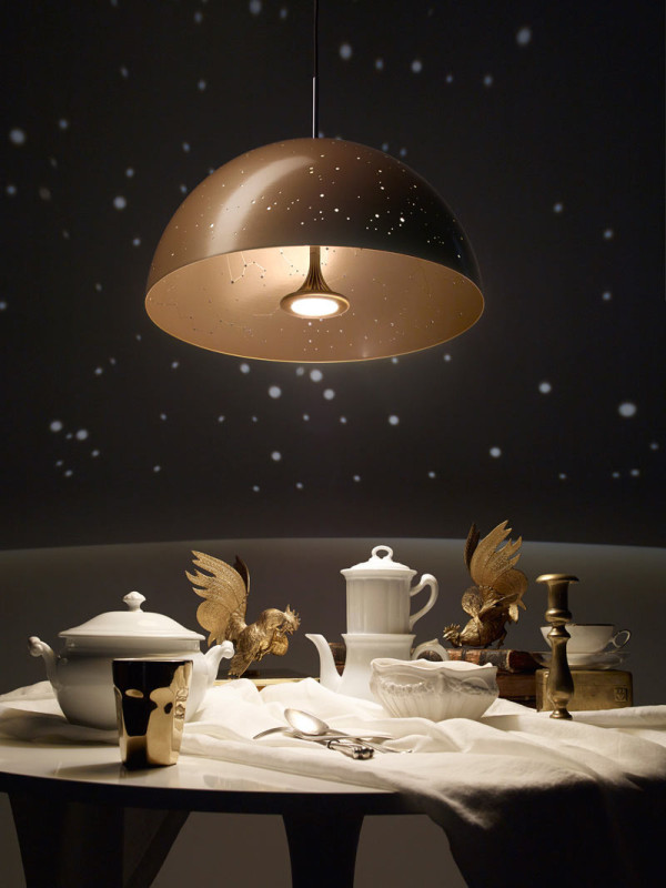 Starry Light by Anagraphic in home furnishings  Category