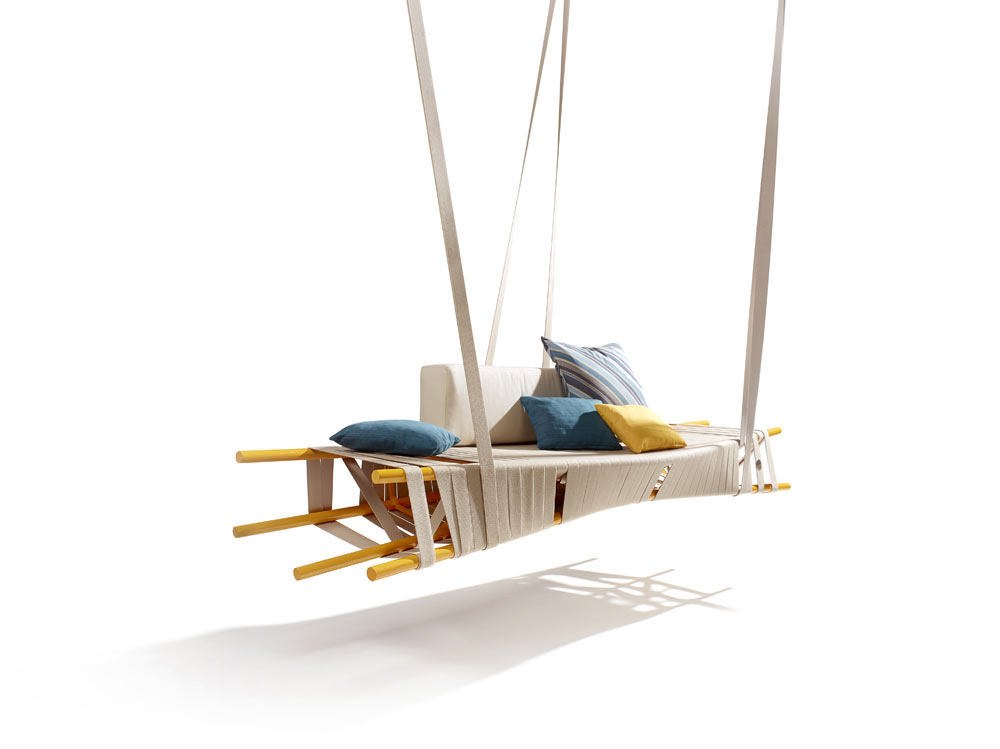 Swing by Lionel Doyen