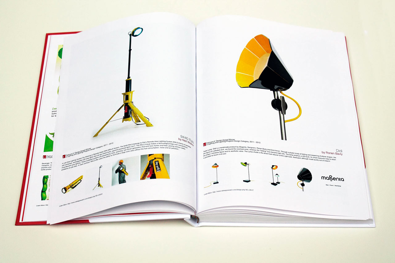a-design-award-book
