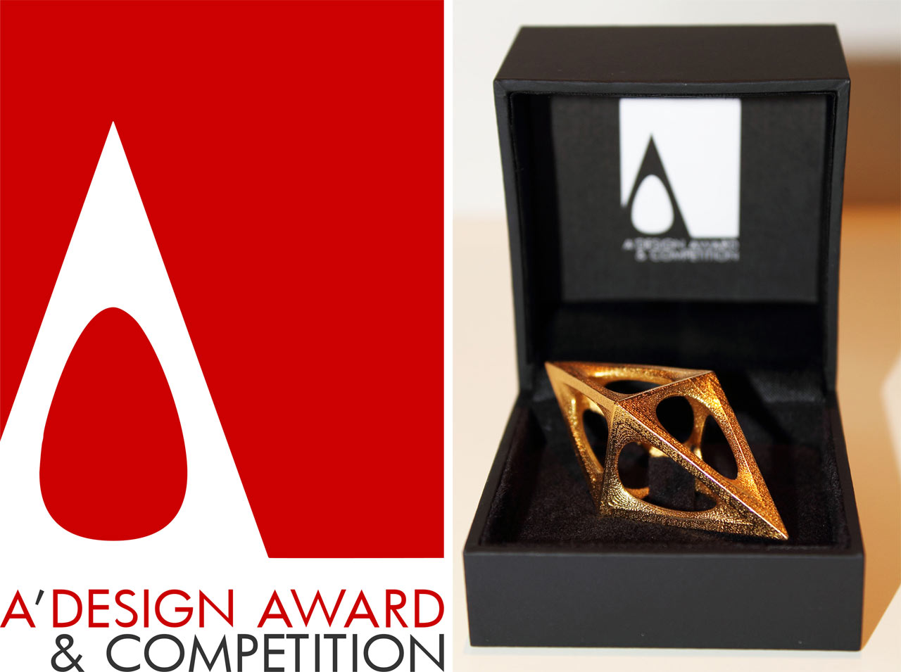 A' Design Award & Competition 2013: Call for Participants