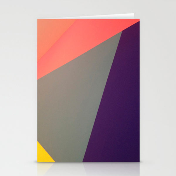 abstract-color-blocked-geometric-stationery-cards