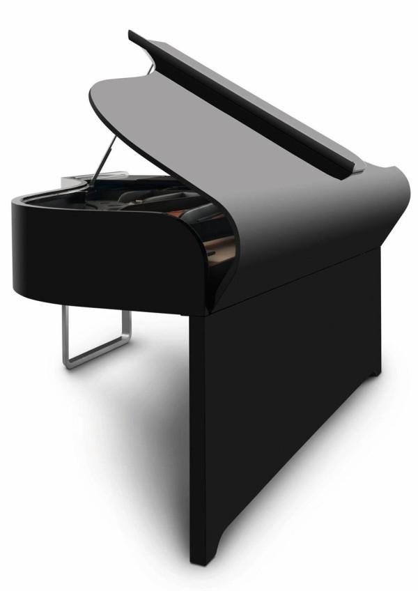 Audi Grand Piano Modern 7