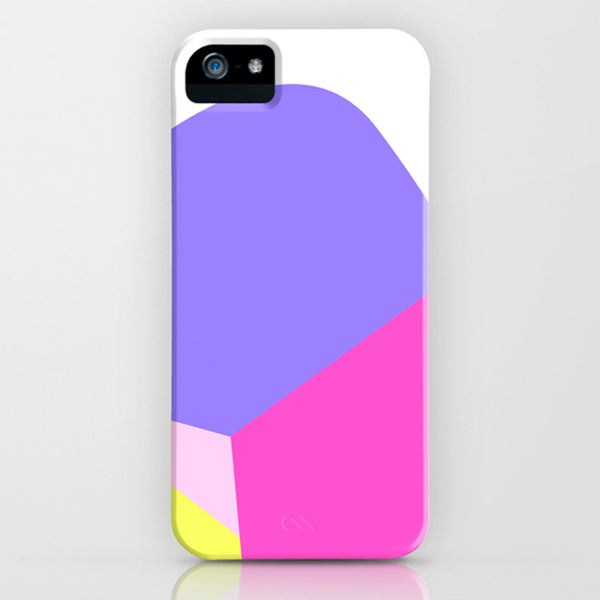 color-block-iphone-case