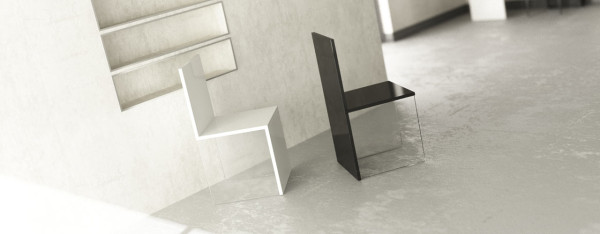 Magica Gravity Defying Chairs by Davide Conti in main home furnishings  Category