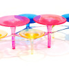 disco-lily-pad-table-acrylic