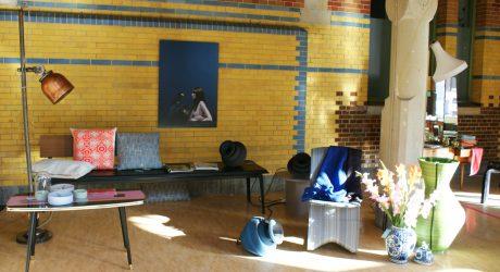 A Visit to Dutch Design Year