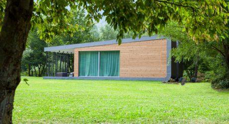 GREEN ZERO by Studio di Architettura Daniele Menichini