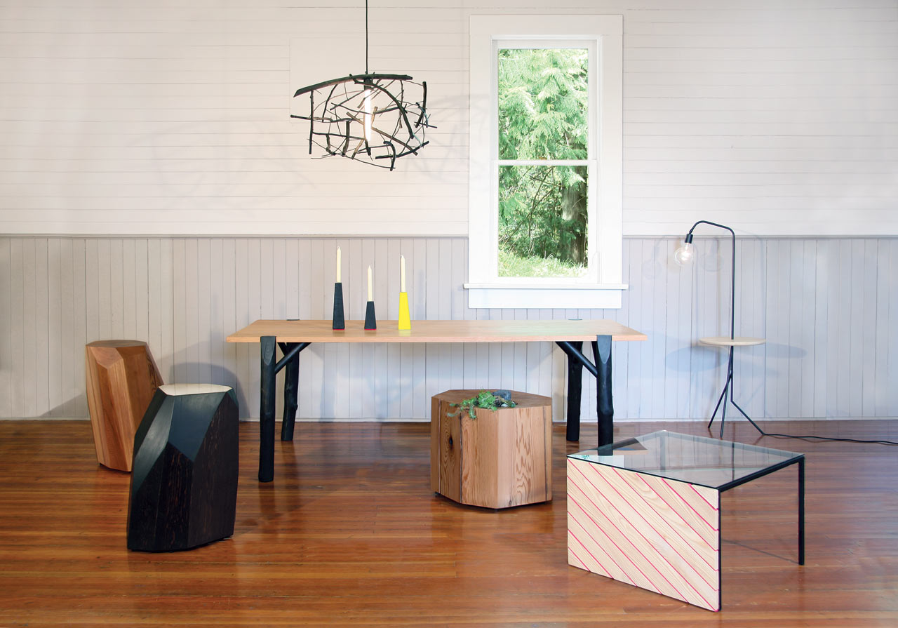 Hinterland Design Collection